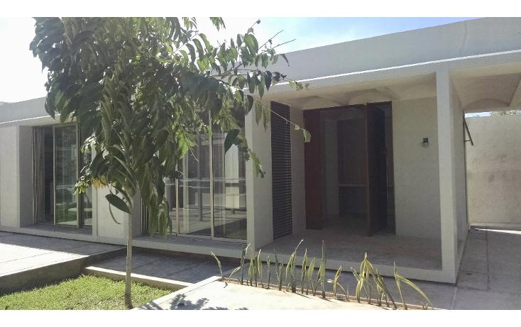 Foto de casa en venta en  , temozon norte, m?rida, yucat?n, 1184647 No. 05