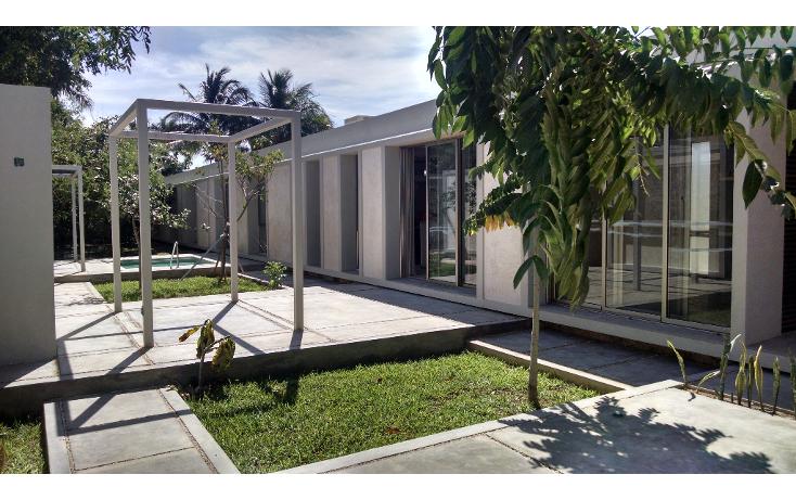 Foto de casa en venta en  , temozon norte, m?rida, yucat?n, 1184647 No. 06