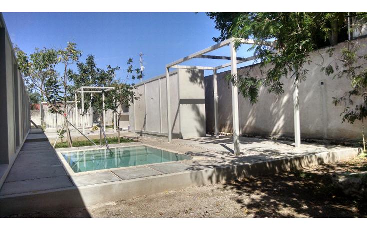 Foto de casa en venta en  , temozon norte, m?rida, yucat?n, 1184647 No. 23