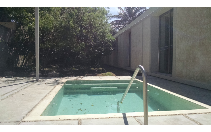 Foto de casa en venta en  , temozon norte, m?rida, yucat?n, 1184647 No. 25