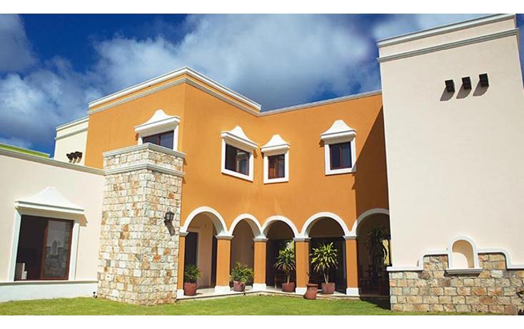 Foto de casa en venta en  , temozon norte, mérida, yucatán, 1187365 No. 08
