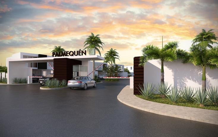 Foto de casa en venta en  , temozon norte, mérida, yucatán, 1188237 No. 01