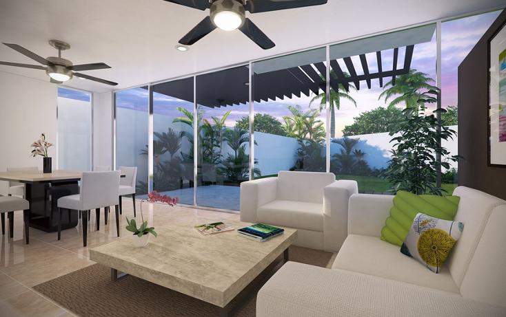 Foto de casa en venta en  , temozon norte, mérida, yucatán, 1188237 No. 05