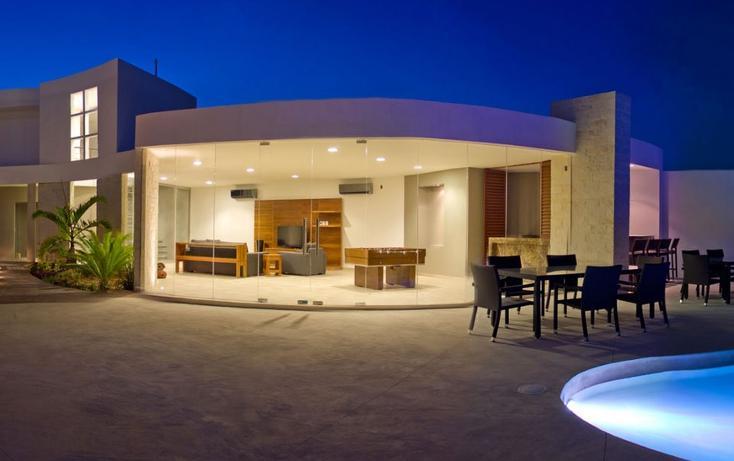 Foto de casa en venta en  , temozon norte, mérida, yucatán, 1188237 No. 08