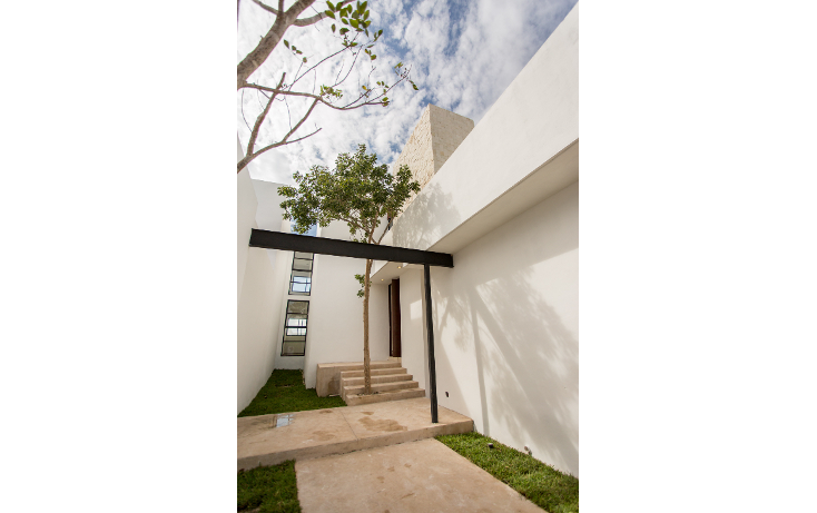 Foto de casa en venta en  , temozon norte, m?rida, yucat?n, 1191773 No. 03