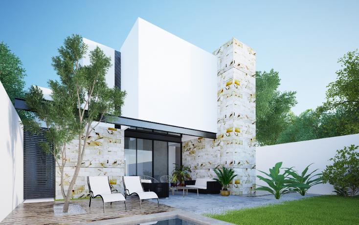 Foto de casa en venta en  , temozon norte, m?rida, yucat?n, 1191773 No. 12