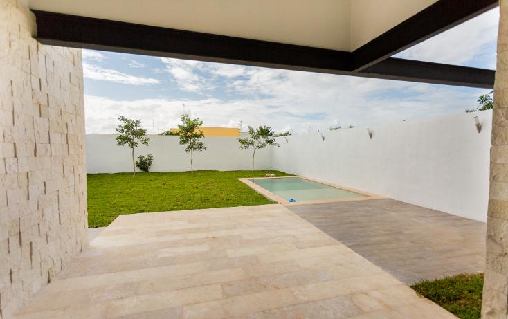 Foto de casa en venta en  , temozon norte, m?rida, yucat?n, 1191773 No. 19