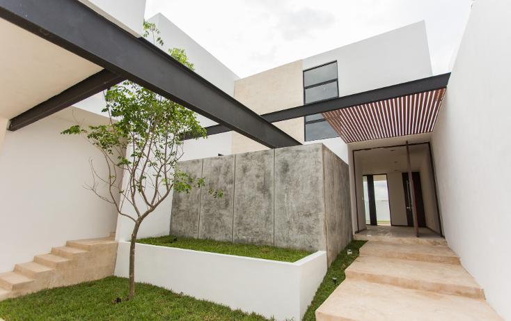 Foto de casa en venta en  , temozon norte, m?rida, yucat?n, 1191775 No. 03