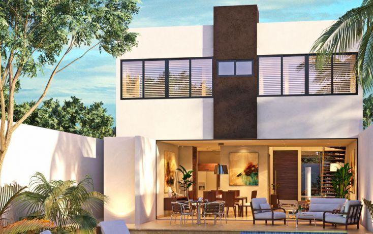 Foto de casa en venta en, temozon norte, mérida, yucatán, 1192415 no 03