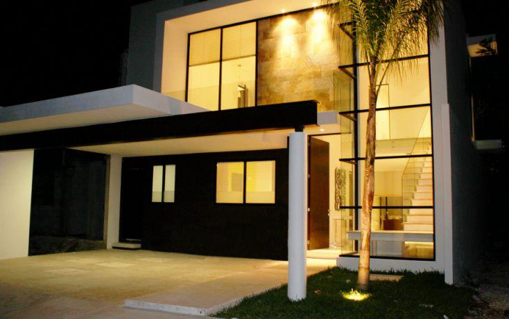 Foto de casa en venta en, temozon norte, mérida, yucatán, 1192415 no 04