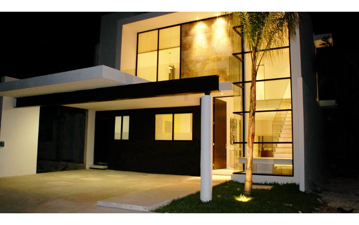 Foto de casa en venta en  , temozon norte, m?rida, yucat?n, 1192415 No. 04