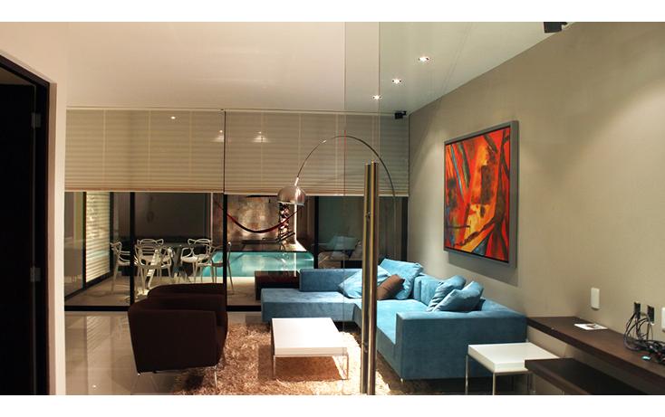 Foto de casa en venta en  , temozon norte, m?rida, yucat?n, 1192415 No. 05