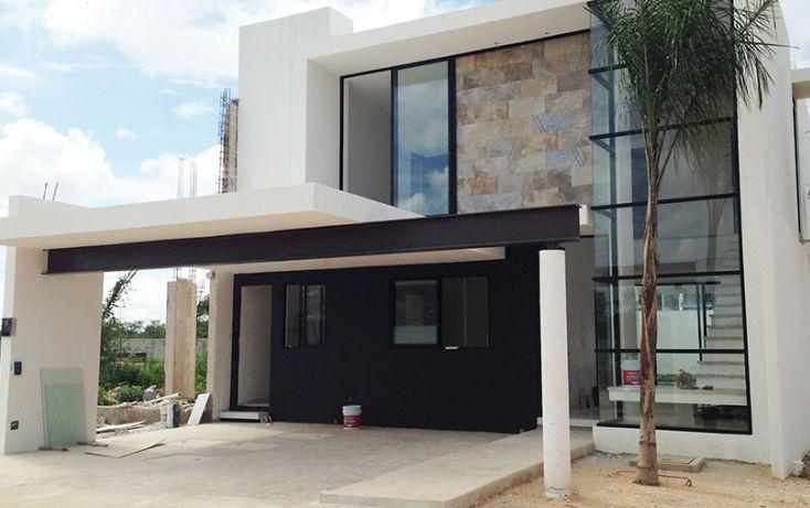 Foto de casa en venta en, temozon norte, mérida, yucatán, 1192415 no 06