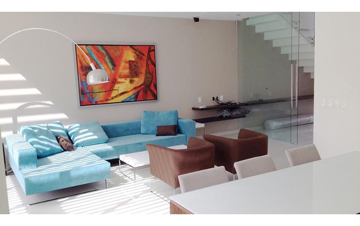 Foto de casa en venta en  , temozon norte, m?rida, yucat?n, 1192415 No. 07