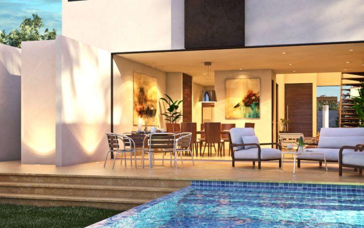 Foto de casa en venta en, temozon norte, mérida, yucatán, 1192415 no 09