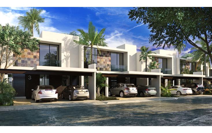 Foto de casa en venta en  , temozon norte, m?rida, yucat?n, 1192415 No. 10