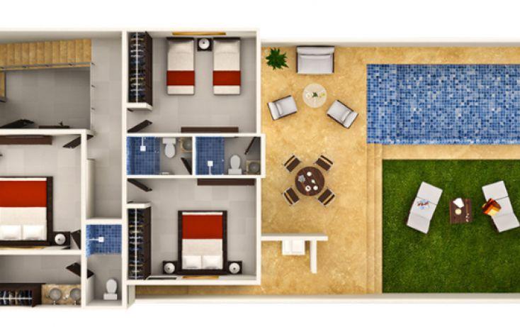 Foto de casa en venta en, temozon norte, mérida, yucatán, 1192415 no 12