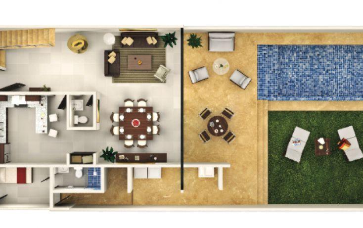 Foto de casa en venta en, temozon norte, mérida, yucatán, 1192415 no 13