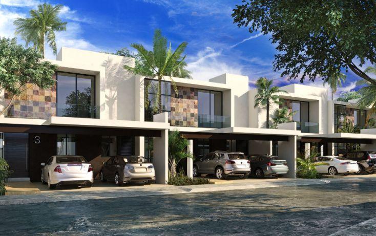Foto de casa en venta en, temozon norte, mérida, yucatán, 1192415 no 14