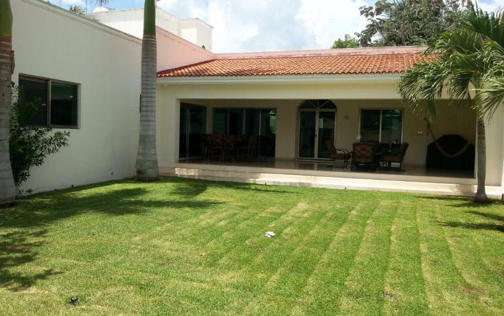 Foto de casa en venta en  , temozon norte, mérida, yucatán, 1193113 No. 03