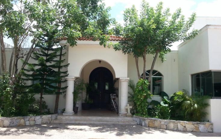 Foto de casa en venta en  , temozon norte, mérida, yucatán, 1193113 No. 04