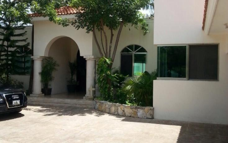 Foto de casa en venta en, temozon norte, mérida, yucatán, 1193113 no 05