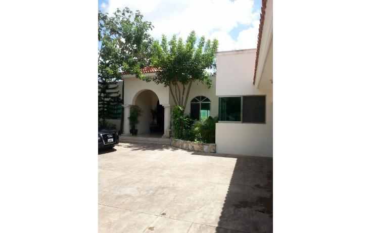 Foto de casa en venta en  , temozon norte, mérida, yucatán, 1193113 No. 05