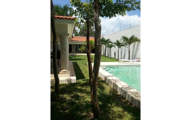Foto de casa en venta en  , temozon norte, mérida, yucatán, 1193113 No. 07