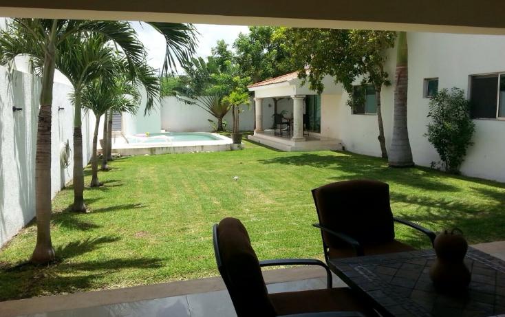 Foto de casa en venta en  , temozon norte, mérida, yucatán, 1193113 No. 08