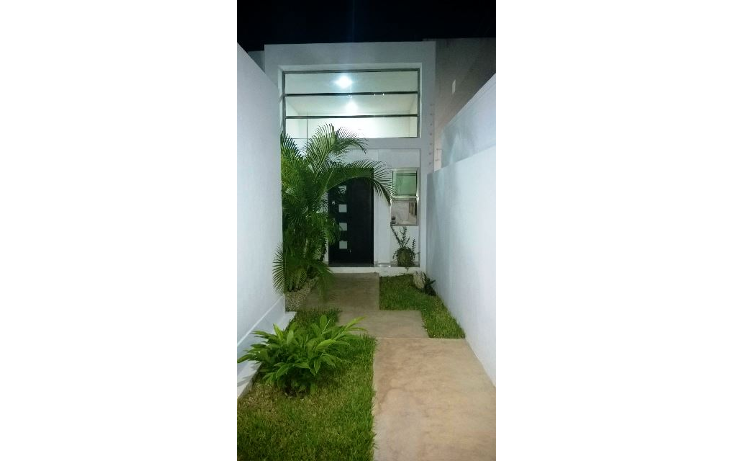 Foto de casa en venta en  , temozon norte, mérida, yucatán, 1194449 No. 02