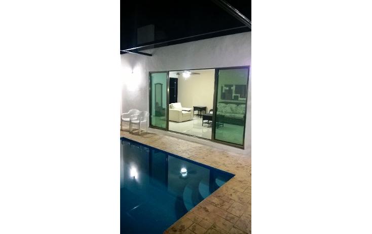 Foto de casa en venta en  , temozon norte, mérida, yucatán, 1194449 No. 07
