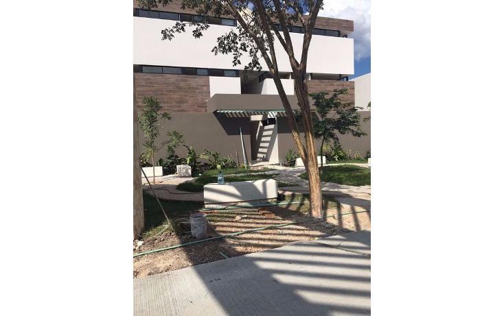 Foto de casa en venta en  , temozon norte, mérida, yucatán, 1194465 No. 02