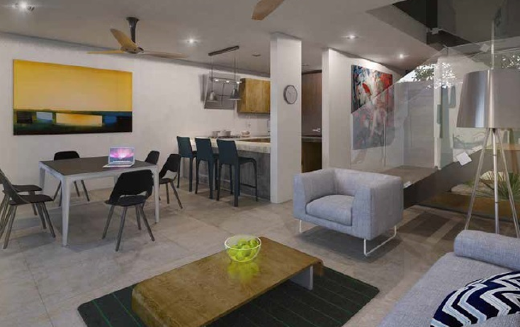 Foto de casa en venta en  , temozon norte, mérida, yucatán, 1194465 No. 03