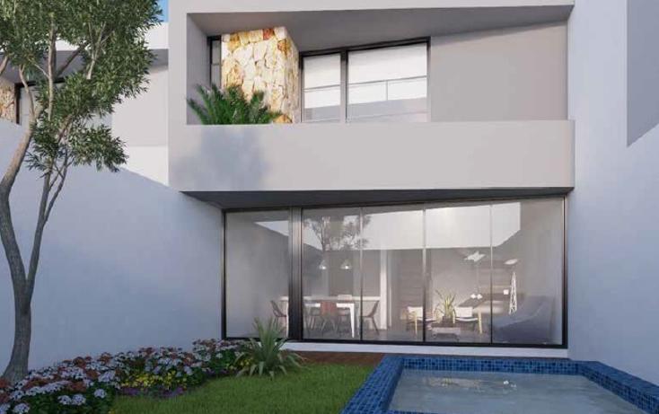 Foto de casa en venta en  , temozon norte, mérida, yucatán, 1194465 No. 05