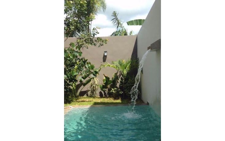 Foto de casa en venta en  , temozon norte, mérida, yucatán, 1194465 No. 07