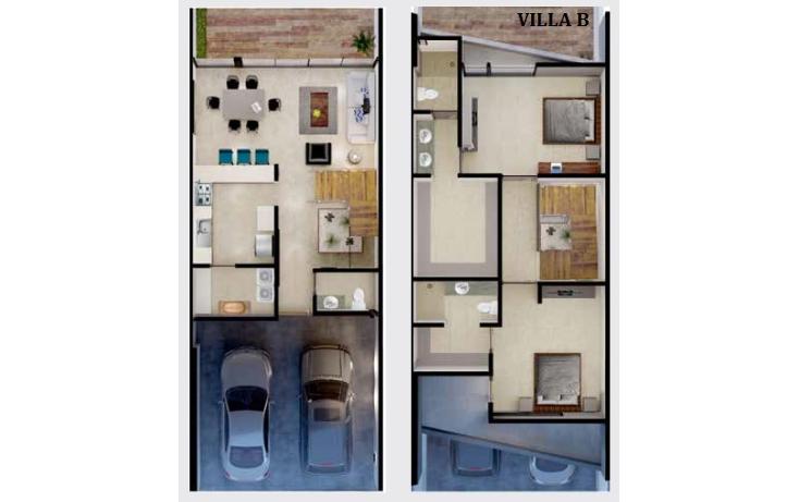 Foto de casa en venta en  , temozon norte, mérida, yucatán, 1194465 No. 08