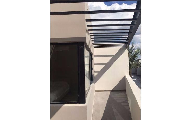 Foto de casa en venta en  , temozon norte, mérida, yucatán, 1194465 No. 15