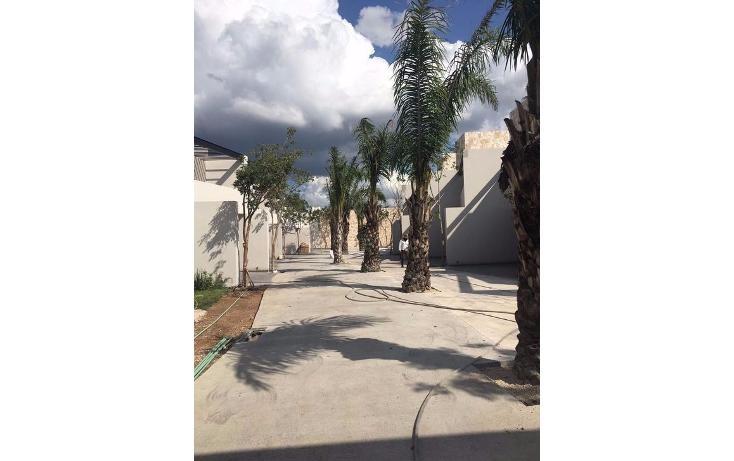 Foto de casa en venta en  , temozon norte, mérida, yucatán, 1194465 No. 18