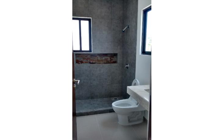 Foto de casa en condominio en venta en  , temozon norte, m?rida, yucat?n, 1195405 No. 05