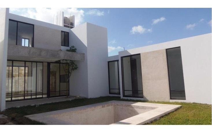 Foto de casa en venta en  , temozon norte, mérida, yucatán, 1199587 No. 07