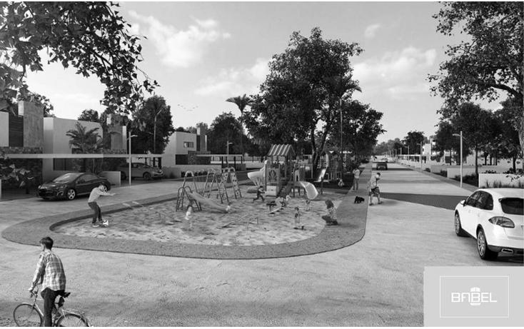 Foto de casa en venta en  , temozon norte, mérida, yucatán, 1199587 No. 15
