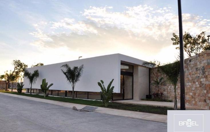 Foto de casa en venta en  , temozon norte, mérida, yucatán, 1199587 No. 16