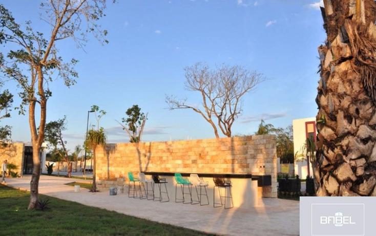 Foto de casa en venta en  , temozon norte, mérida, yucatán, 1199587 No. 18