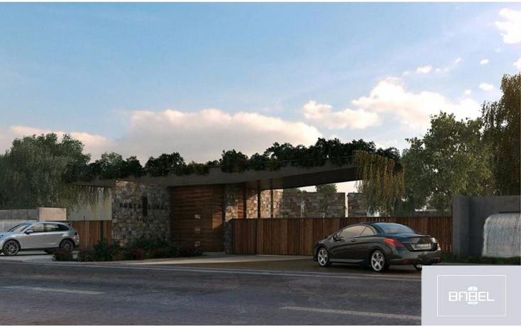 Foto de casa en venta en  , temozon norte, mérida, yucatán, 1199587 No. 19