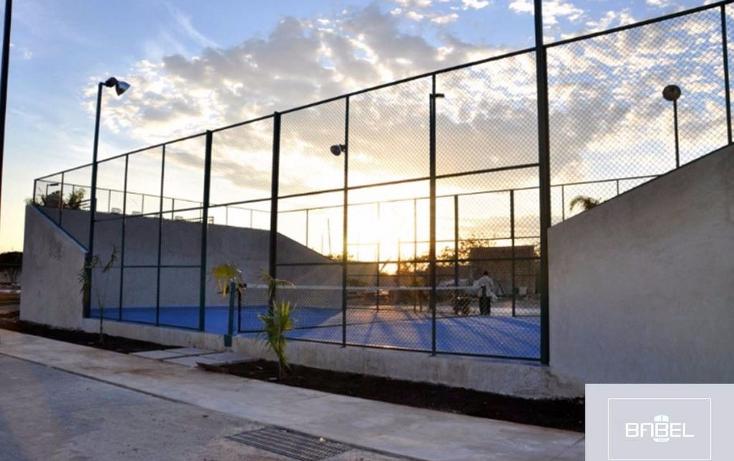 Foto de casa en venta en  , temozon norte, mérida, yucatán, 1199587 No. 20