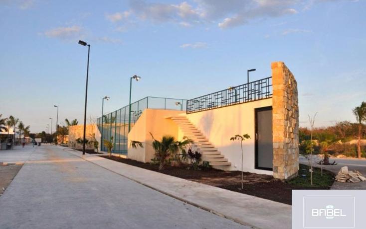 Foto de casa en venta en  , temozon norte, mérida, yucatán, 1199587 No. 21