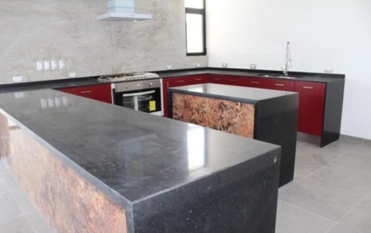 Foto de casa en venta en  , temozon norte, mérida, yucatán, 1200677 No. 02