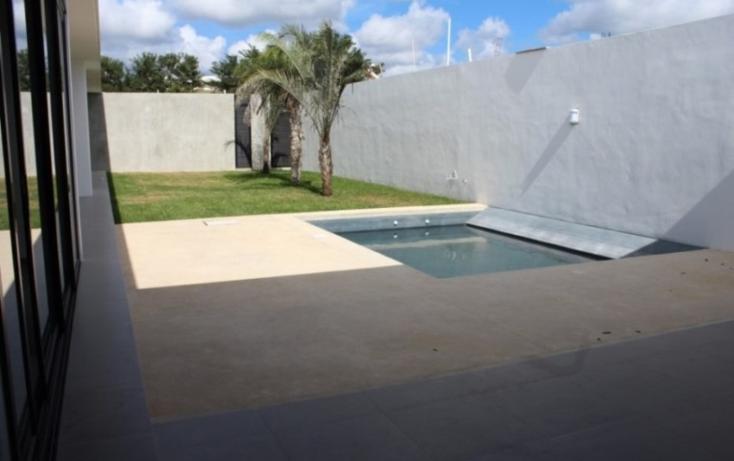 Foto de casa en venta en  , temozon norte, mérida, yucatán, 1200677 No. 04