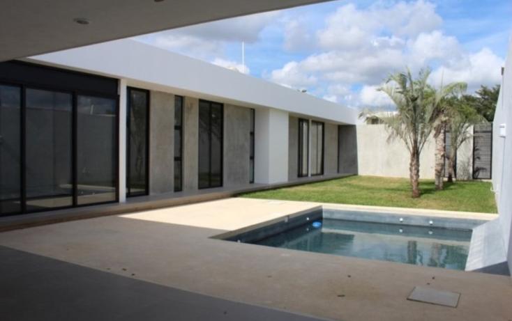 Foto de casa en venta en  , temozon norte, mérida, yucatán, 1200677 No. 05