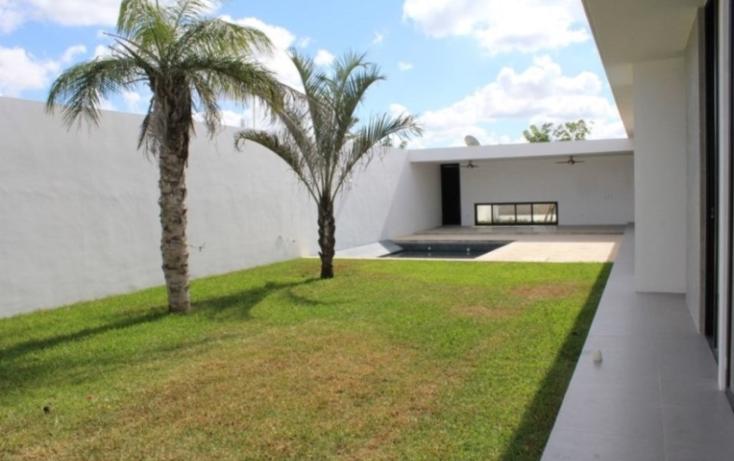 Foto de casa en venta en  , temozon norte, mérida, yucatán, 1200677 No. 12